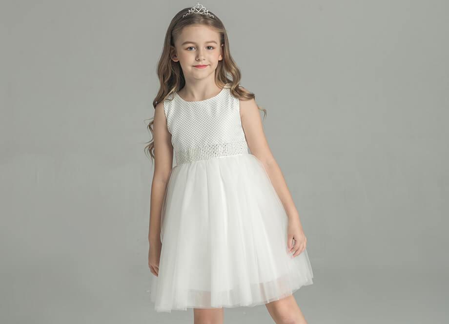 Flower Girl Dress 4