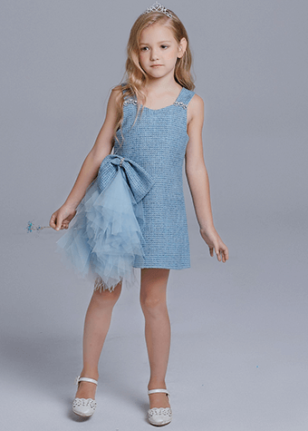 young girl skirt birthday party frocks for babies
