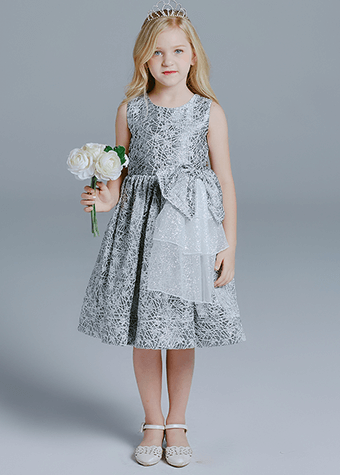 fashion themed birthday party kids gowns and dresses for girls