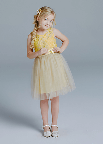 Girls clothing boutique for plus size flower girl dress & skirts