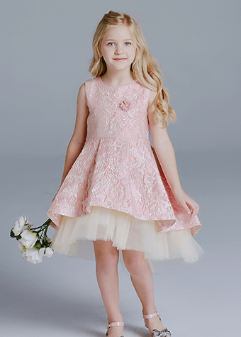 Latest Cute Baby Dress Fashion Kids Party Wear Frocks