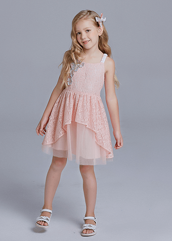 Dress baby  branded apparel manufacturers clothing