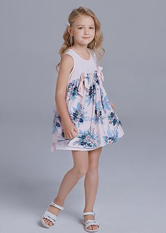 latest junior girls clothing smart casual dressrs for girl kids