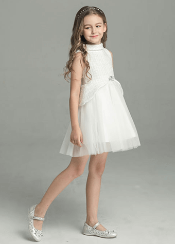 Online Shopping China Clothes High Quality Kids Party flower girl Dress