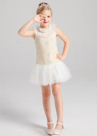 online sale lace skirt china wholesale clothing short casual dresses for kids