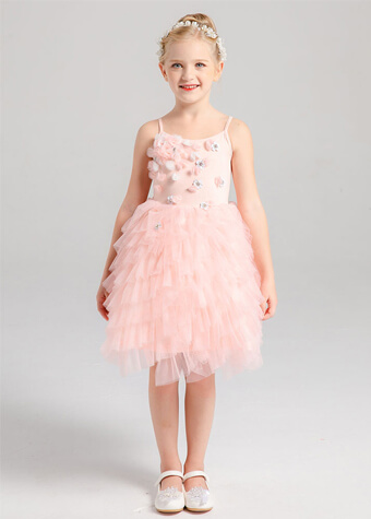 wholesale clothing 100% cotton clothes kids summer Baby+Dresses