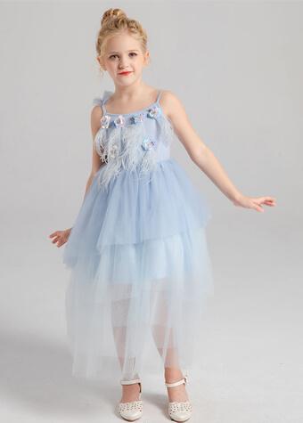 Baby Princess Dresses Latest Dress Designs For Flower Girls