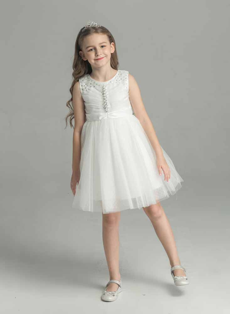 Kids Party Dress Wholesale children kids wear clothing